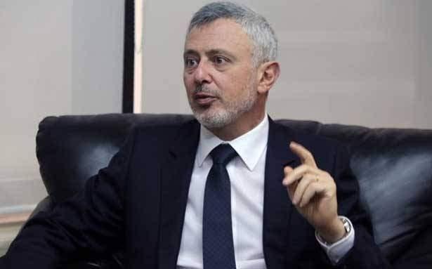 فرنجية استقبل السفير الاوسترالي وبحث معه في الاوضاع السياسية