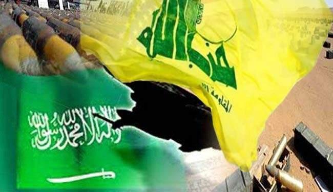 ما بين السعودية و