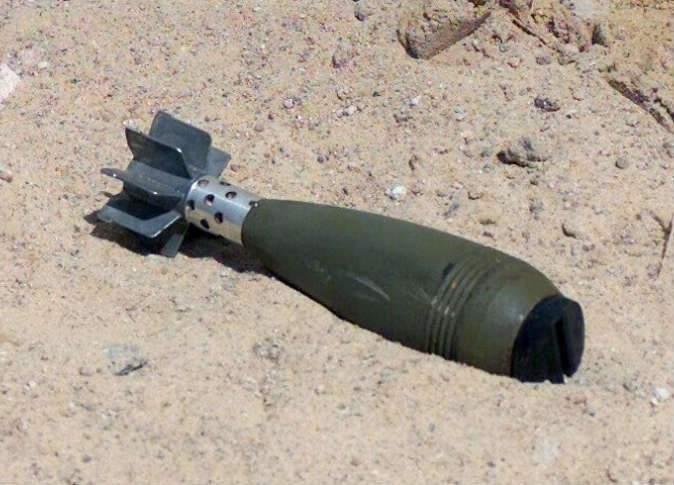 النشرة: اشكال بين عائليتن بالحمودية يسمع خلال اطلاق نار وقذائف صاروخية