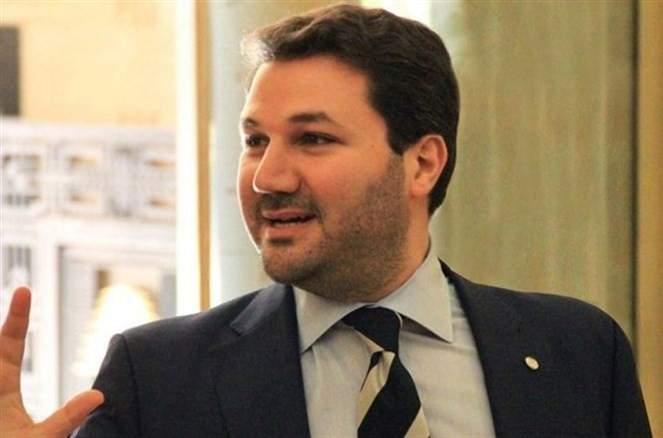 نديم الجميل: أزمة الحكومة سببها الأساسي جبران باسيل ورفع سقوف المطالب