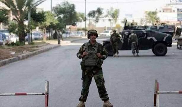 الجيش اللبناني يقفل الحدود بين عرسال وجرودها