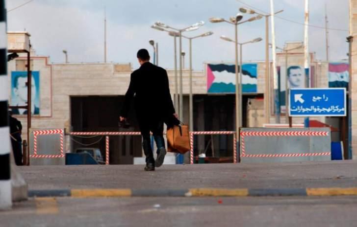 عن عودة النظام السوري إلى لبنان...