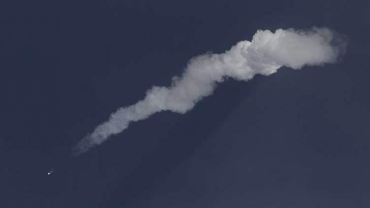 العالم ينتظر سقوط المحطة الفضائية الصينية وتحطمها على الارض