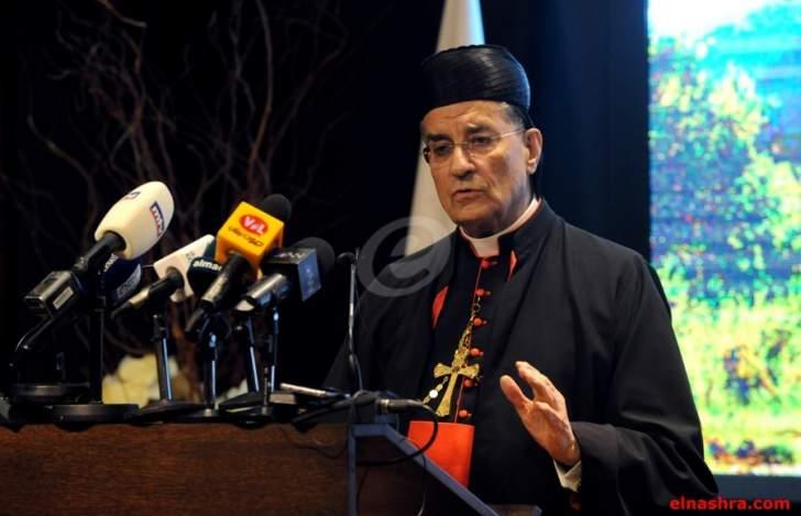 """الراعي سيلقي كلمة مساء في مؤتمر """"الحوار بين الاديان والثقافات"""" في ازربيجيان"""