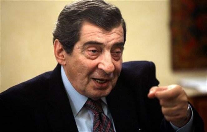 الفرزلي: اذا تم التوافق على ترشيحي لمنصب نائب رئيس مجلس النواب فأنا حاضر