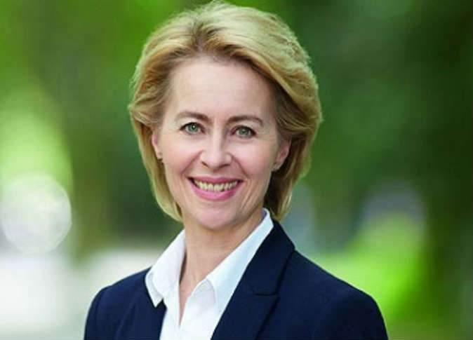 وزيرة دفاع ألمانيا: للحؤول دون استخدام الأسلحة الكيميائية في مناطق الحروب