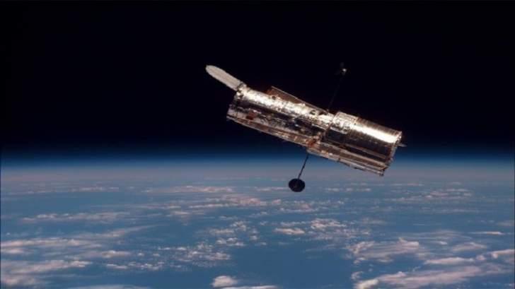 مرصد هابل التقط صورا لثقب أسود يناقض قوانين الفيزياء