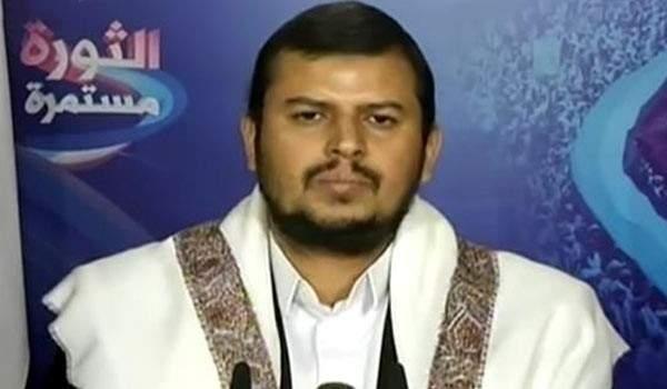 الحوثي يدعو صالح للتعقل: أي خلافات يمكن حلها بالحوار