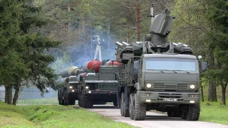 بهذا السلاح حمت القوات الروسية قاعدتي حميميم وطرطوس من طائرات درون