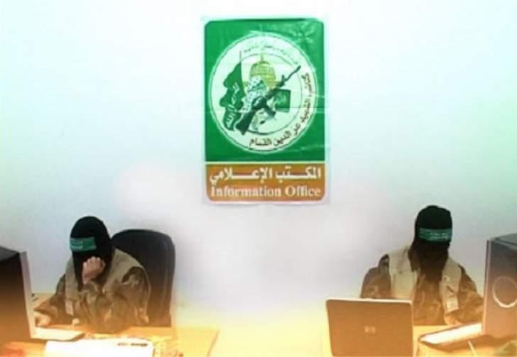 كتائب القسام نشرت رسالة للجنود الاسرائيليين الأسرى لديها