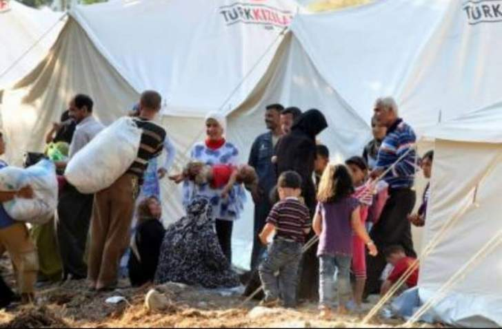 الديار: الدعوة للتفاوض مع الدولة السورية لاعادة النازحين ستزيد ضغوطها