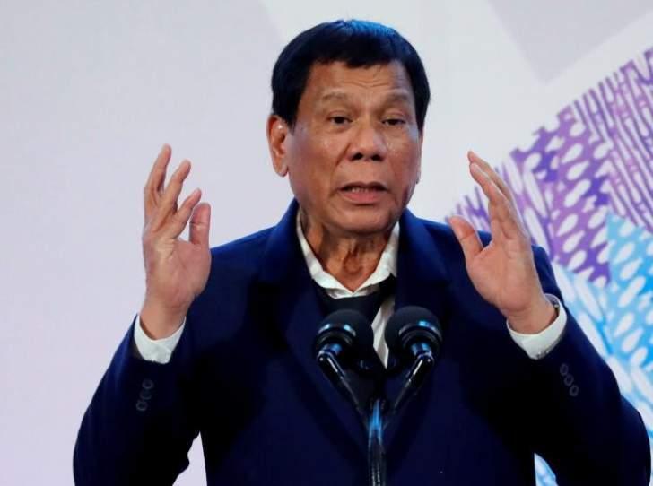 رئيس الفلبين يوقف العمالة للكويت ويدعو مواطنيه المقيمين للعودة مجانا
