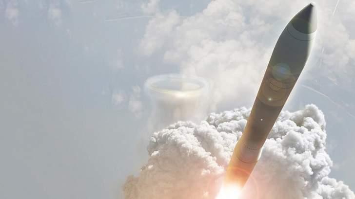 """نيويورك تايمز تشكك في إسقاط """"باتريوت"""" صاروخ الحوثيين فوق الرياض"""