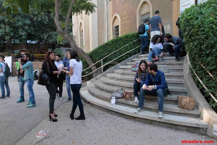 الـAUB تحتل المرتبة الـ41 عالميا بين الجامعات الافضل للحصول على وظيفة