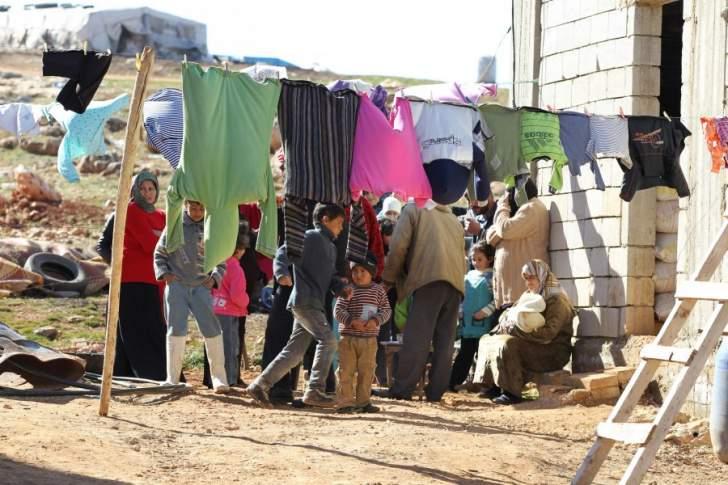 أبواب دمشق مفتوحة لتنسيق حل أزمة النازحين والكرة بيد الحكومة اللبنانية
