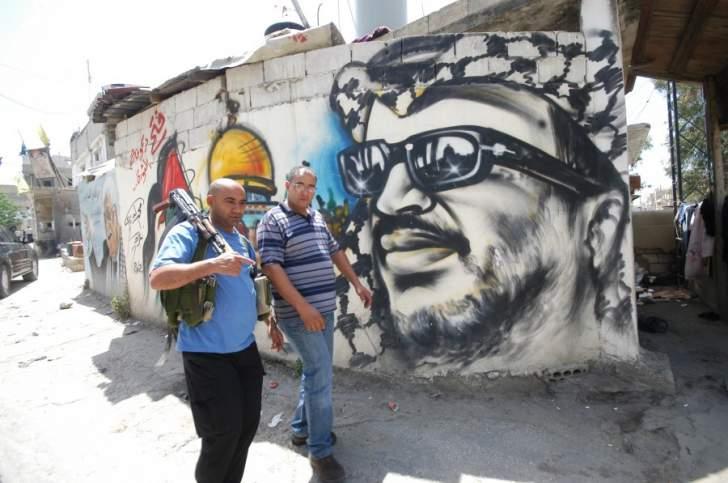 """الجيش يتحسب لظاهرة """"الصواريخ اللقيطة"""" والقوى الفلسطينية ممتنّة لباسيل"""