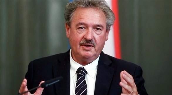 وزير خارجية لوكسمبورغ: على الاتحاد الأوروبي انفاق المزيد لصالح ليبيا