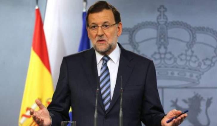 راخوي يدعو للمشاركة بكثافة في انتخابات كتالونيا: لهزيمة الانفصاليين