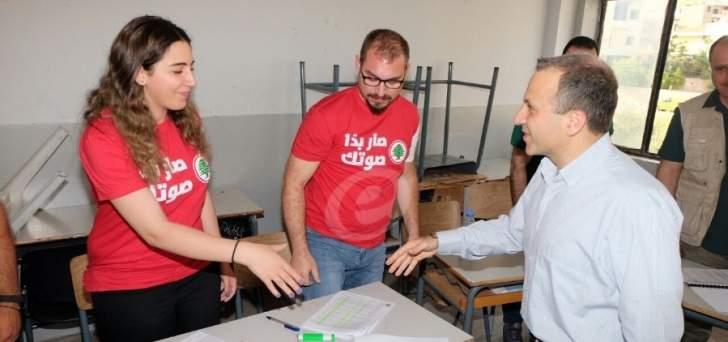 """هل ينجح """"لبنان القوي"""" في """"الامتحان الأول""""؟!"""