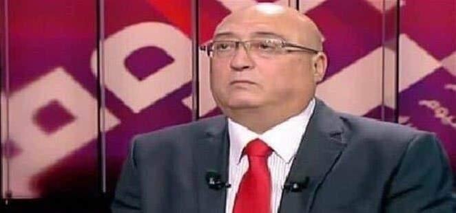 جوزيف ابو فاضل: السعودية ابلغت الحريري ان جنبلاط وجعجع خط احمر