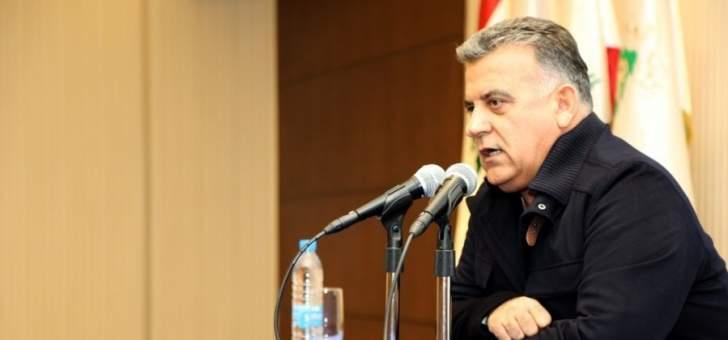 اللواء ابراهيم نفى انسحابه من الوساطة بين عون وبري: لست مرشحا للنيابة