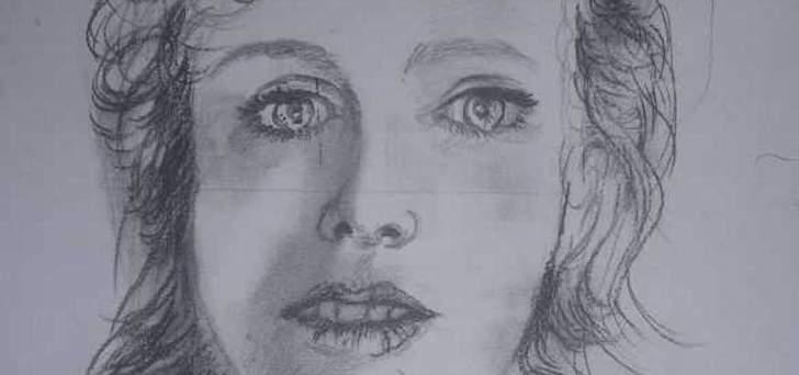 قوى الأمن تعمم رسماً تشبيهياً للسيدة التي عثر عليها مقتولة بنهر الموت