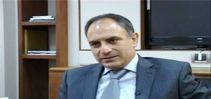 أسود: هناك مشكلة في التفاهم بين التيار الوطني الحر والقوات اللبنانية