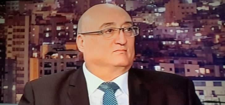 أبو فاضل: أنتقد كل من يهاجم الرئيس عون والاقتصاد