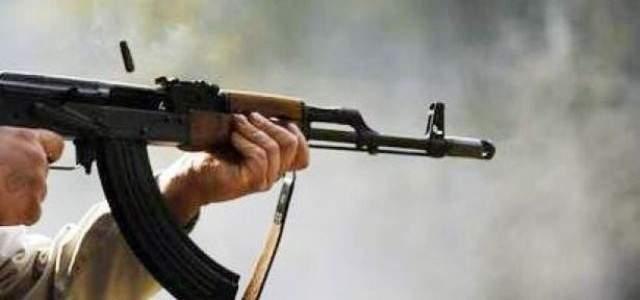 مسلحان أطلقا النار على مخفر سير الضنية والجيش نفذ مداهمات بحثا عنهما