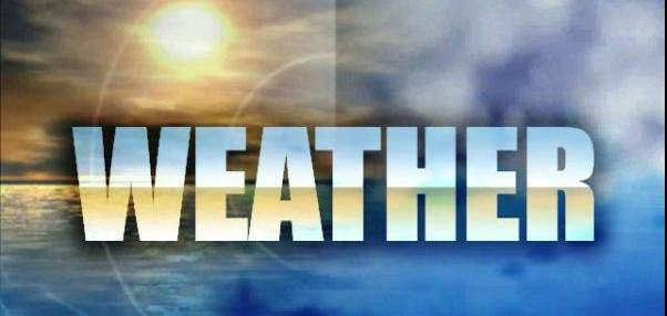 الطقس غداً غائم جزئيّاً إلى غائم مع ارتفاع في درجات الحرارة