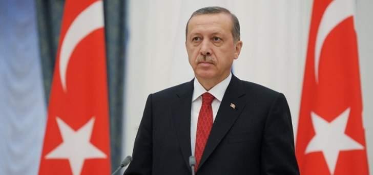 سلطات ايطاليا تنشر 3500 رجل أمن لتأمين زيارة اردوغان المرتقبة الى روما