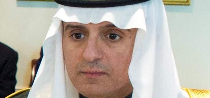 الجبير تسلم رد قطر على مطالب الدول المقاطعة