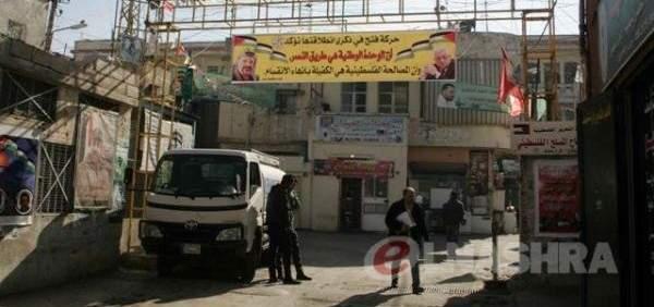 الجهود الفلسطينية تلاقي اللبنانية لتشجيع عودة النازحين الفلسطينيين الى سوريا