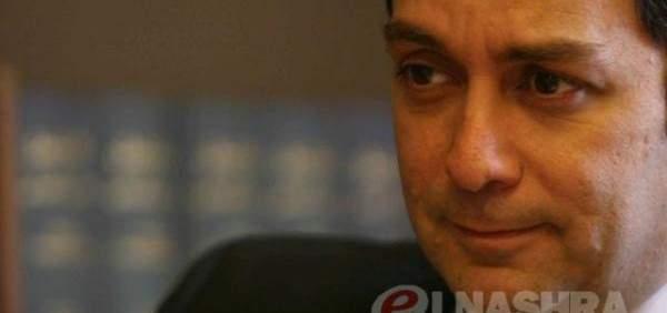 بارود:لبنان الرسمي حدد إطارا أوضح للمرحلة المقبلة والعبرة بتنفيذ بيان الحكومة