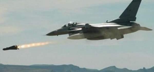 الحدث: غارة إسرائيلية دمرت مستودعا لحزب الله وبرج مراقبة مطار الضمير