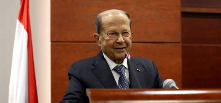 مصادر الشرق الاوسط: نهج الرئيس عون ساهم في إطلاق الورشة القضائية