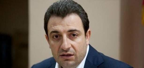 ابوفاعور من عين التينة: الامور عادت للمؤسسات الدستورية وفق اتفاق الطائف