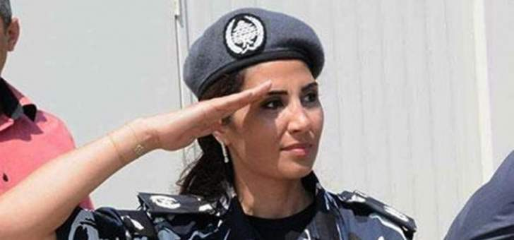 انتهاء استجواب المقدم سوزان الحاج والمواجهة تمت بينها وبين المقرصن ايلي غبش
