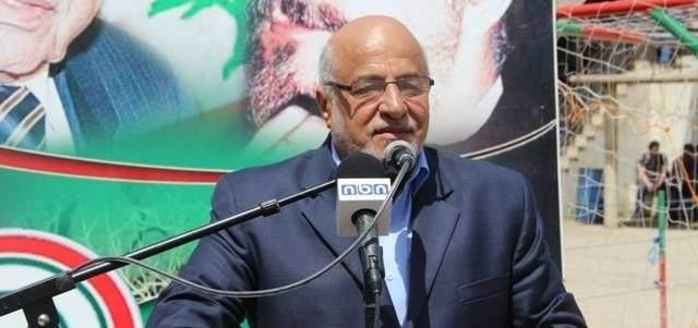 حمدان جدد تأكيد حركة أمل التمسك بإجراء الانتخابات النيابية في موعدها