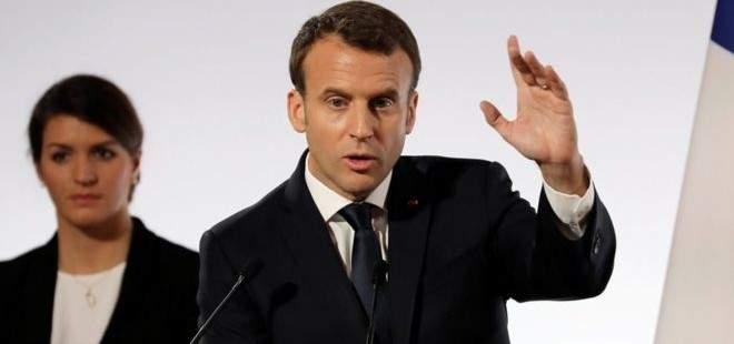 ماكرون يعيد فرنسا إلى الساحة العالمية... على ماذا يعتمد؟