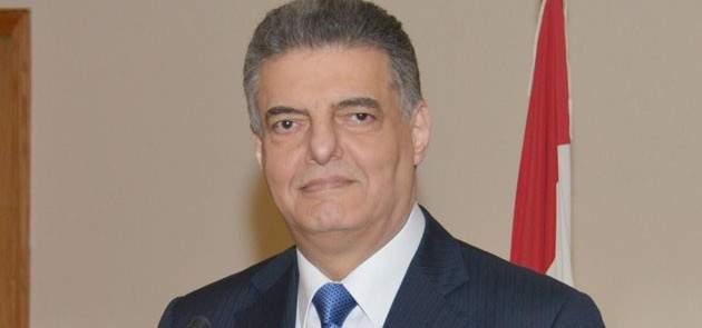 مجدلاني: أسباب إستقالة الحريري قد تكون هي نفسها أسباب الرجوع عنها