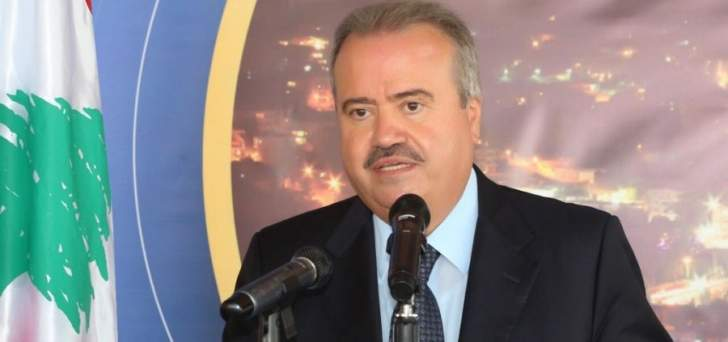 جابر: لو اتصل الرئيس عون ببري منذ يوم الاثنين لكنا تفادينا كل ما حصل