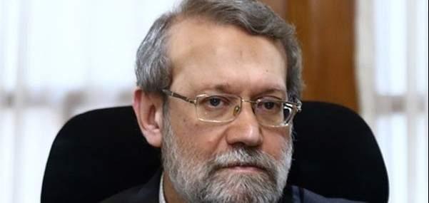 لاريجاني: جذور الصراعات الإرهابية في المنطقة تعود الى التدخلات العسكرية الاميركية