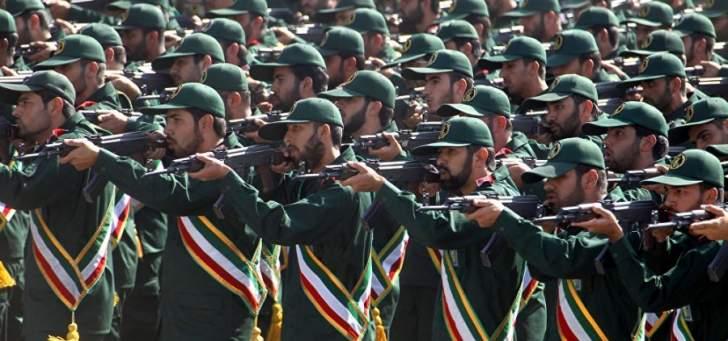 روسيا اليوم: الحرس الثوري الإيراني يتوعد إسرائيل بالانتقام