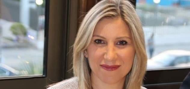 رولا الطبش: حل أزمة المياه في بيروت بتوجيهات من الحريري