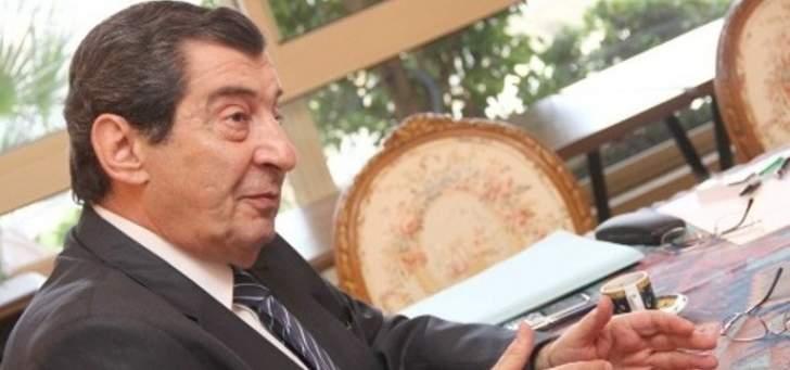 الفرزلي: مجلس النواب يستطيع سحب الثقة من الحريري بحال بقي الباب مسدوداً أمام التأليف