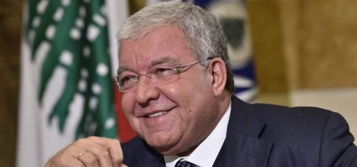 كيف يُصرف كلام المشنوق من الجزائر؟