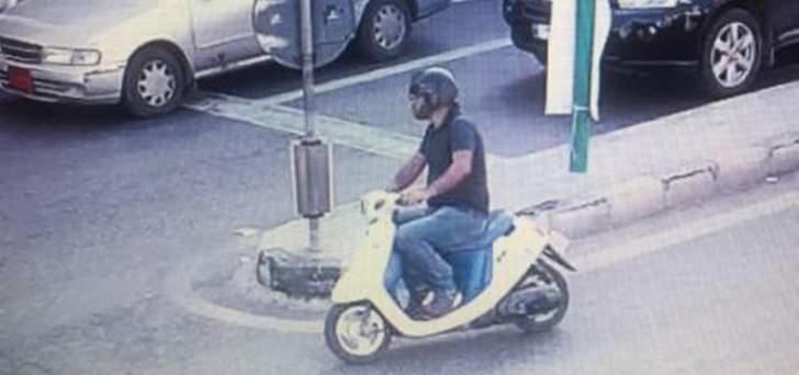قوى الأمن: توقيف أحد أخطر منفذي عمليات النشل على متن دراجة آلية