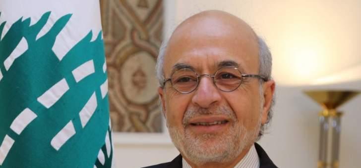 شهيب:  نرفض كل محاولات سلخ القدس عن انتمائها العربي