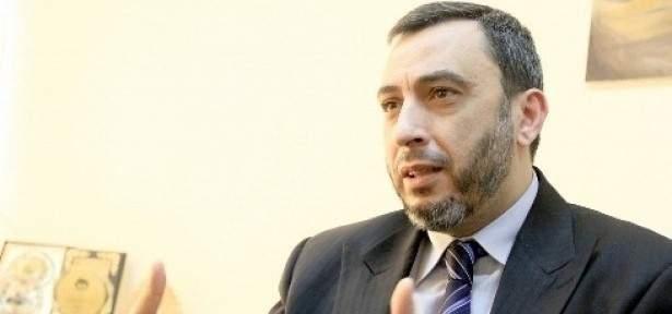 عماد الحوت: غير راض عن نتائج الانتخابات النيابية
